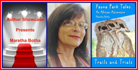 AUTHOR SHOWCASE CARD MARETHA BOTHA