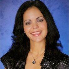 Yvette Calleiro