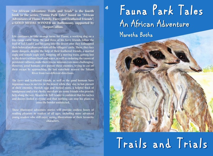 4 Trails and Trials Paperback Cover Spread 1