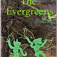"A Wonderful Wednesday Post - A November Book of the Month - ""Saving the Evergreens"" #RRBC #Fantasy #Gardening #Environment"