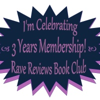 Happy 2019 RRBC Clubaversary to Me!